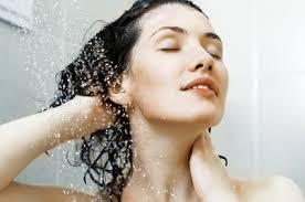 hair cleanmsing